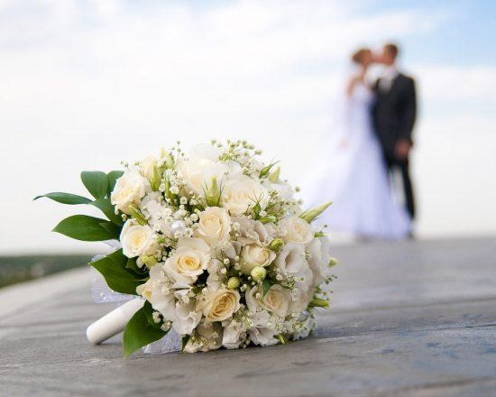 Salle de réception & mariages